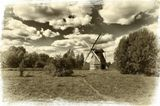 Россия, Мельница