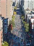 Представлена обложка репортажа о нью йоркском ежегодном марафоне, который проходит в ноябре.Рекомендую не полениться и посмотреть всю серию из 26 кадров в режиме слайдшоу.В серию добавлено несколько фото прошлых лет.http://public.fotki.com/icemonk/marathon/?cmd=fs_slideshowВ марафоне принимает обычно около 50 000 человекУчастие платноеEnjoy!