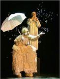 Театральное товарищество «Комик-Трест»,20-летие.http://www.comic-trust.com/20_let.htm