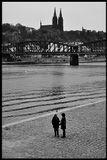 Mесто фотографирование, Horejsi набережная-Прага-5