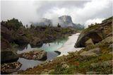 Западные Саяны, природный парк Ергаки
