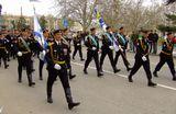 Севастополь, морская пехота, День Победы