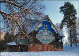 Сейчас в ,,Теремке,, размещены свидетельства художественной жизни Талашкина- здесь можно увидеть коллекцию редких предметов русской старины,эмалей,балалаек, расписанных  Васнецовым, Рерихом, Малютиным, Врубелем и Тенишевой.
