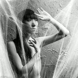 модель - Ольга Ба