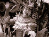 """Мюзикл """"Новогодние приключения Буратино"""" (Театр Алексея Рыбникова).""""Затянулась бурой тинойГладь старинного пруда...Ах, была, как Буратино,Я когда-то молода...Был беспечным и наивнымЧерепахи юной взгляд,Всё вокруг казалось дивнымТриста лет тому назад."""""""