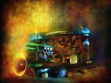 "слушая:Chris Botti (trumpet) and Sting (vocal) ""Bourbon Street""  http://www.youtube.com/watch?v=5yO_P0ZmuBc"