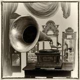 Со Старым Новым годом, господа! Дарю аудио-плеер 19 века (предположительно 1897 год)