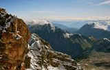 Альпы Германия