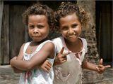 Индонезия, Папуа Новая Гвинея, 2011