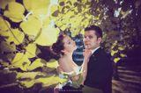 Жених и невеста, молодожены