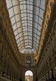 Милан, галерея Витторио Эммануила II,