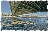 снято SONY NEX 5 в HDR, обработка OLONEO Photo Engine + Photoshop CS5