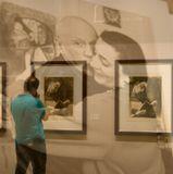 Германия. Мюнстер. Музей Пикассо.