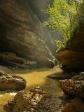 Адыгея, Гуамское ущелье