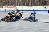 47 чемпионат мира по мотогонкам на льду (г.Уфа) 11-12 февраля 2012