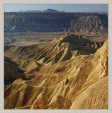Пустыня Негев, март 2011.