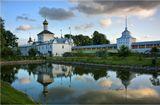 Толгский монастырь.