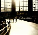 Антверпен Центральный вокзал