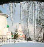 Звенигород, 29 февраля 2012г.