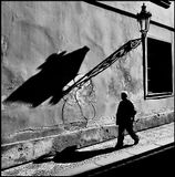 Mесто фотографирование, Seminarska улица-Cтарый Город -Прага-1