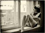 на фото Анюта Солодянкина