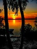 Шацкие озера на Волыни