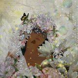 Слушая музыку Ofra Haza и, вдохновляясь ей:http://www.youtube.com/watch?v=Qa7tJ1VxQgI(фрагмент фотоработы, весна, любовь, волшебство, сказка, фэнтази, романтика)