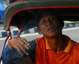 Джокьякарта. О-в Ява, Индонезия.