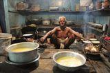 Индия, базар в г. Пури
