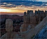 ... National Park Bryce Canyon