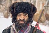 Случайно встретил в Ростове ВеликомАлександр хитрый дядька и неплохой артист просить деньги!