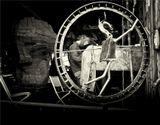 """в одном из уголков Берлина находится совершенно необычная мастерская художников по железу.(Возможен перенос фото в раздел """"Разное"""")"""