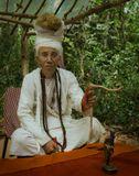 Камбоджия. Снято в провинции, где доживал свой век товарищ Полпот в окружении своих соратников после свержения режима красных кхмеров. Умер он своей смертью «от старости», далеко не в бедности.
