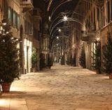Праздничный Милан