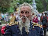 Харьков, 26 мая, перед стартом массового велопробега