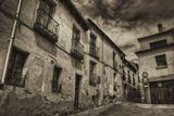 Испания 2012Бесконечно душевные улочки Сеговии :)