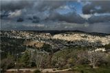 """""""Тьма, пришедшая со Средиземного моря, накрыла ненавидимый прокуратором город.""""(М.А.Булгаков. """"Мастер и Маргарита"""", глава 25.)Израиль, г. Иерусалим, январь 2010 г."""
