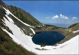 Северо-Западный Алтай, высота 1800 м