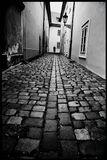 Mесто фотографирование, улочка Rasnovka-Cтарый Город-Прага-1