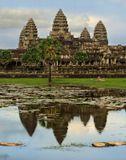 Камбоджия.