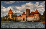 Тракайский замок.Литва. Приятного просмотра!!! :-)