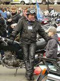 Открытие байкерского сезона. Владивосток - 2012