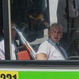 Автобус, 9 мая