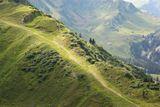 Альпы Австрия 2012