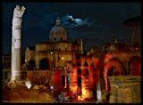 Италия, Рим, поздний июльский вечер. Приятного просмотра!