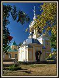 Паломническая экскурсия во Введено-Островский Оятский женский монастырь