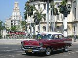 Куба, Гавана, Chevrolet