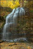 Водопады на Ниагарском Разломе