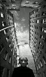 город Маски или Маска города..**панорамка 5 к.