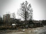 деревня, город